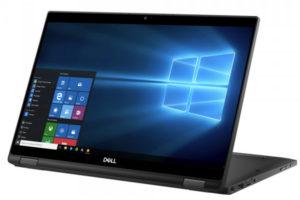 Dell представила ноутбуки для суровых условий эксплуатации