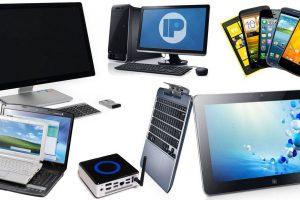 Виды современных персональных компьютеров