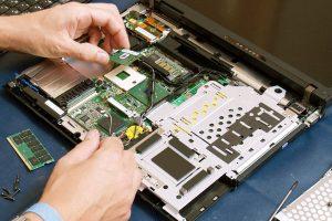 В каком сервисе отремонтировать ноутбук?